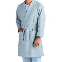 Landau Patient Robes