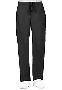 Healing Hands Blue Label Men's Dylan Cargo Scrub Pants