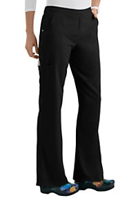 Urbane Ultimate Bailey Stretch Cargo Scrub Pants