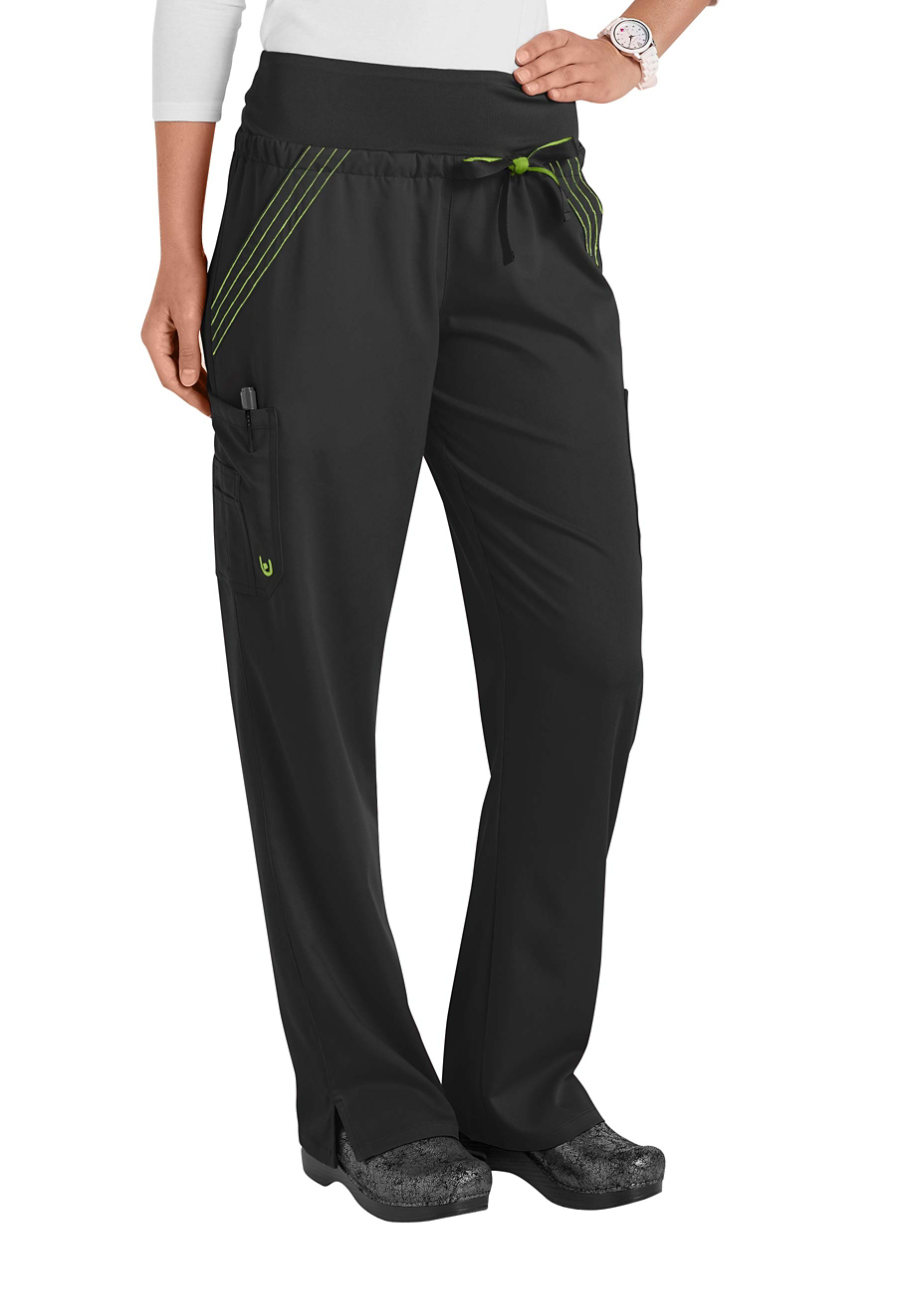 Urbane Ultimate Ultra Rebecca Cargo Scrub Pants