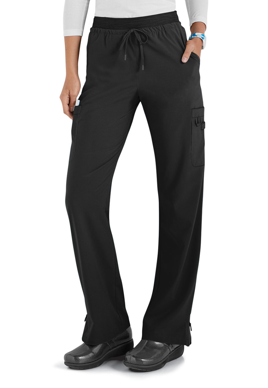 Urbane Performance Quick Cool Double Cargo Scrub Pants