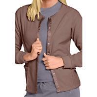 Urbane Fleece Jackets