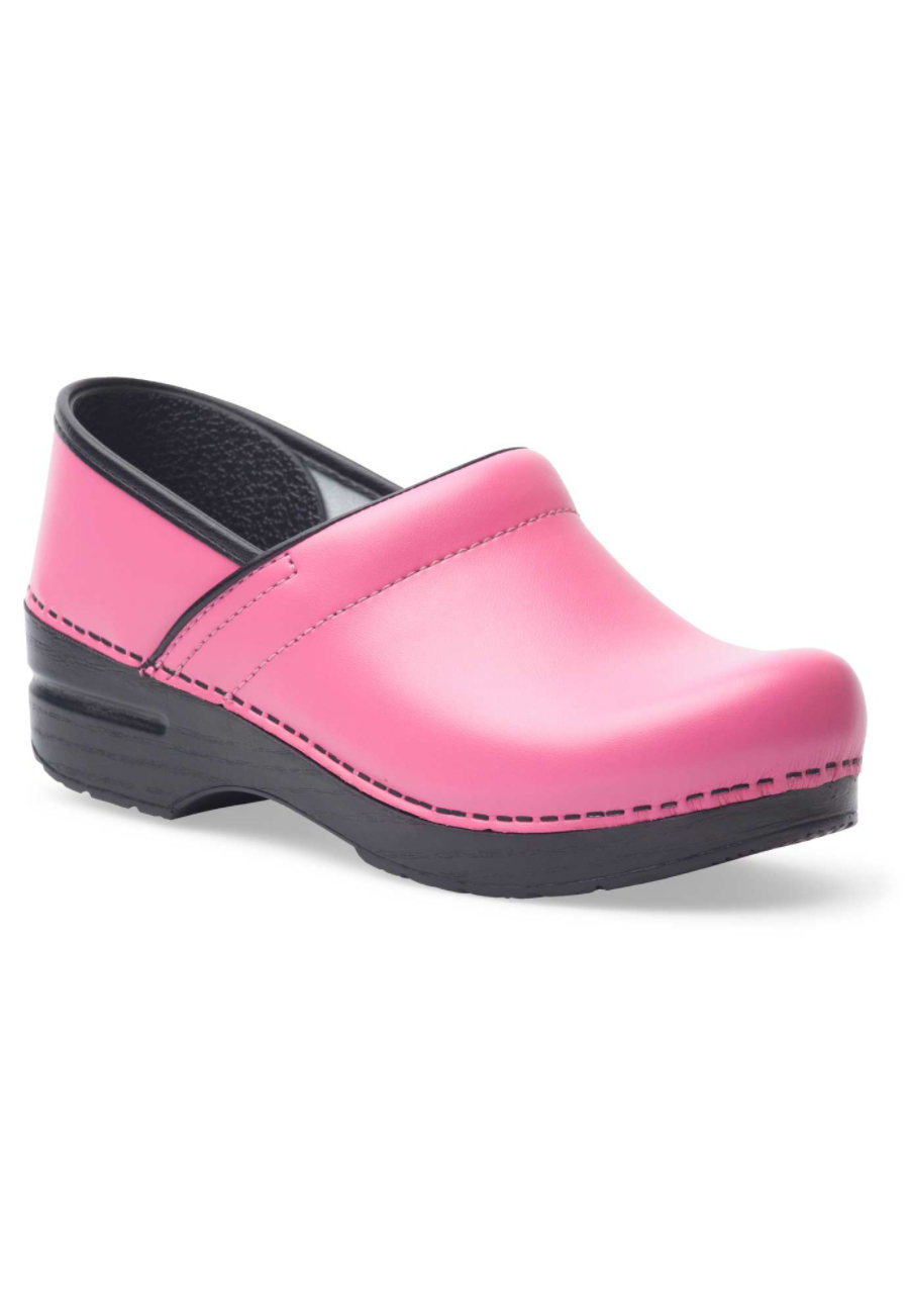 Dansko Professional Nursing Clogs - Azalea - 36 plus size,  plus size fashion plus size appare