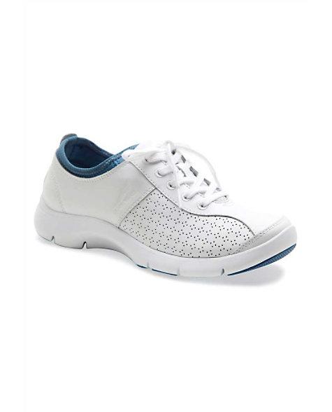 dansko elise suede athletic shoes scrubs beyond