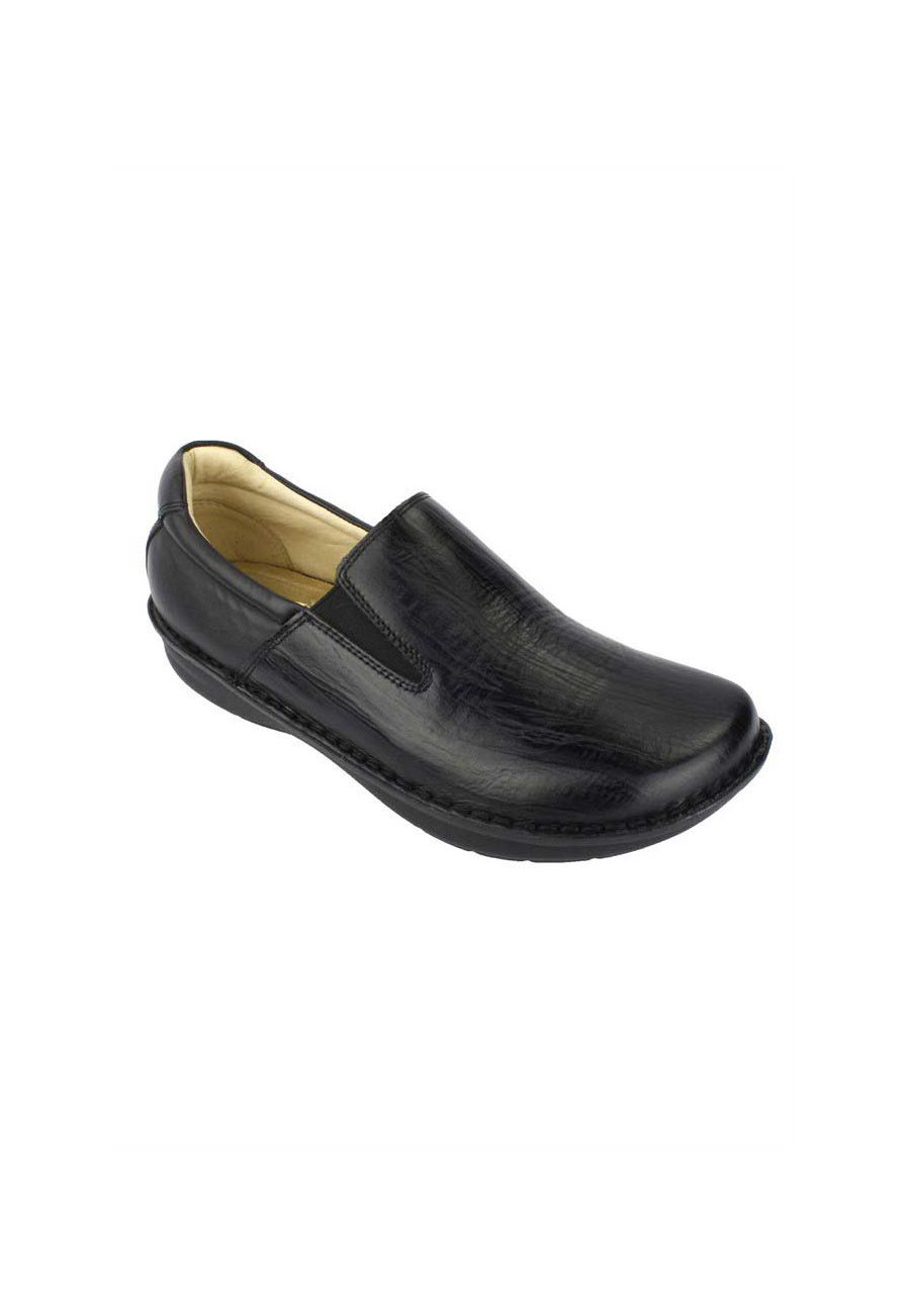 Alegria Oz Slip-on Men's Shoes Wave