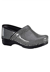Dansko Pro XP Check Patent Nursing Clogs