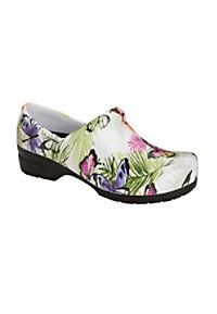 Anywear Angel Slip Resistant Nursing Clogs