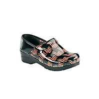 Sanita Professional Patriot Clogs
