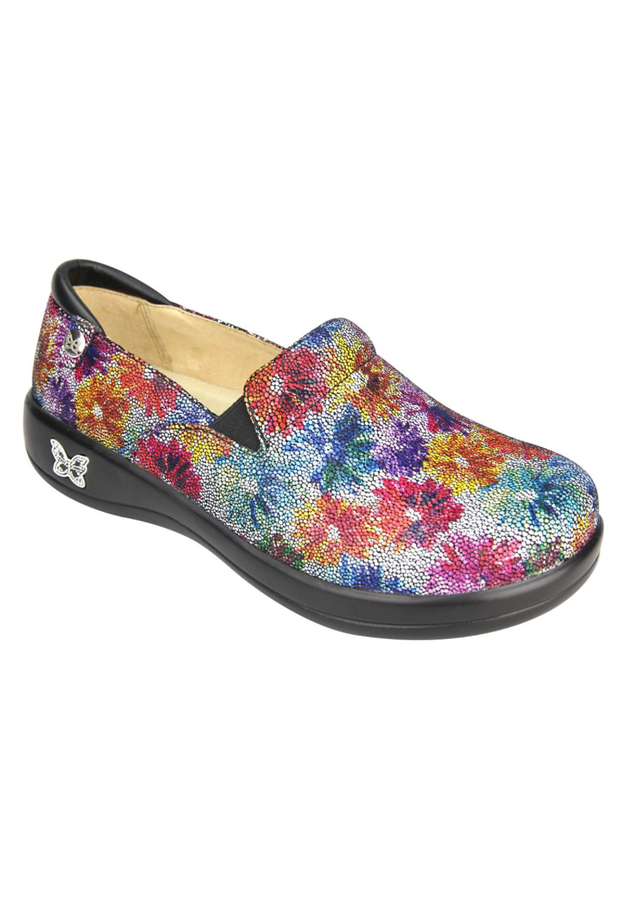 Alegria Keli Pro Bloomies Nursing Clogs - Bloomies
