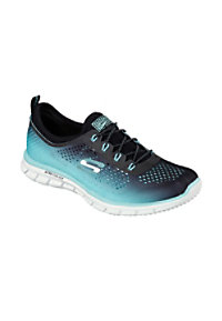 Skechers Sport Active Glider Fearless Athletic Shoes