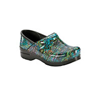 Dankso Professional Highlighter Patent Clogs