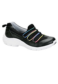 Nurse Mates Align Dash Slip-on Fashion Nursing Shoes