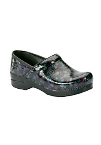Dansko Professional Pebbles Nursing Clogs