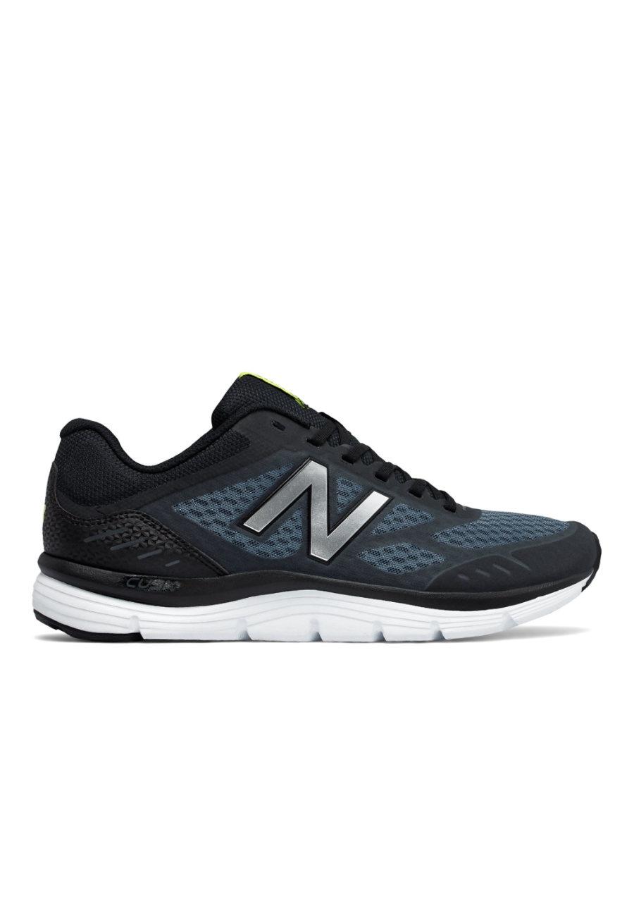 New Balance 775v3 Comfort Ride Men's Athletic Shoes - Thunder/Black - 10