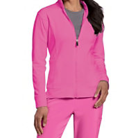 Urbane Performance Breast Cancer Awareness Media Jackets