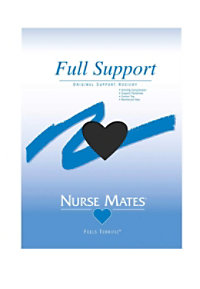 Nurse Mates Full Support Hosiery