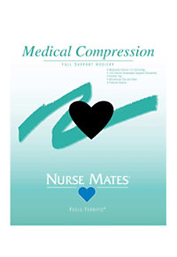 Nurse Mates Medical Compression Hosiery