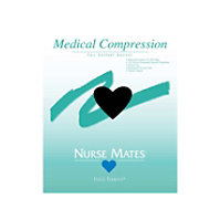 Nurse Mates Medical Compression Pantyhose