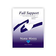 Nurse Mates Full Support Firm Compression Panyhose