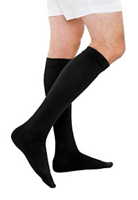 Therafirm Light Support Men's Trouser Socks