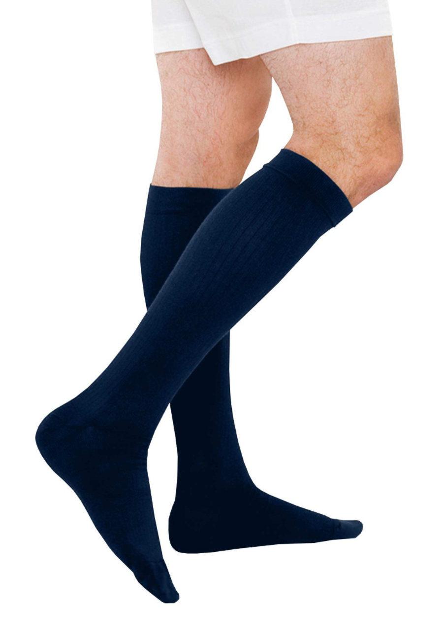 Therafirm Light Support Men's Trouser Socks