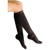 Therafirm Light Support Women's Diamond Pattern Trouser Sock