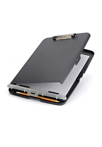 Officemate Antimicrobial Clipboard With Storages