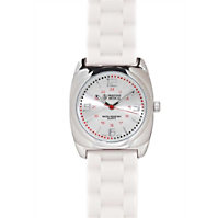 Prestige Braided Band Watch