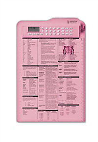Prestige Nurse Assist Heavy Duty Clipboard