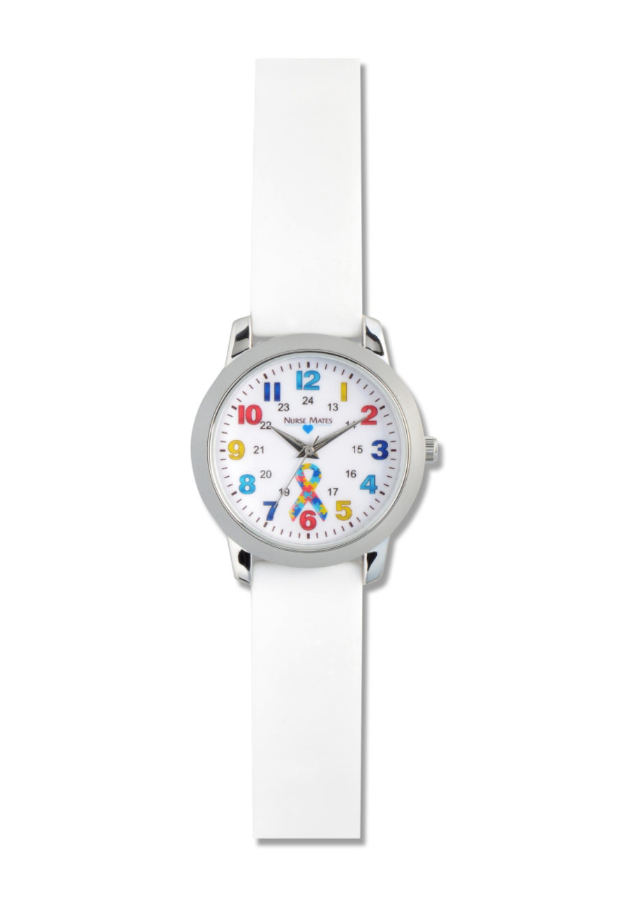 Nurse Mates Autism Awareness Nursing Watch
