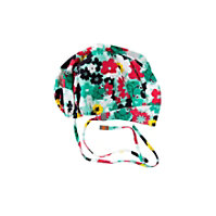 Code Happy Print Hat With Certainty