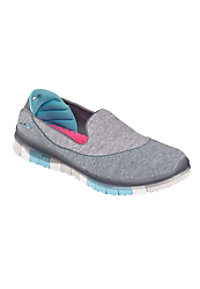 Skechers Go Flex Slip-on Atheltic Shoes