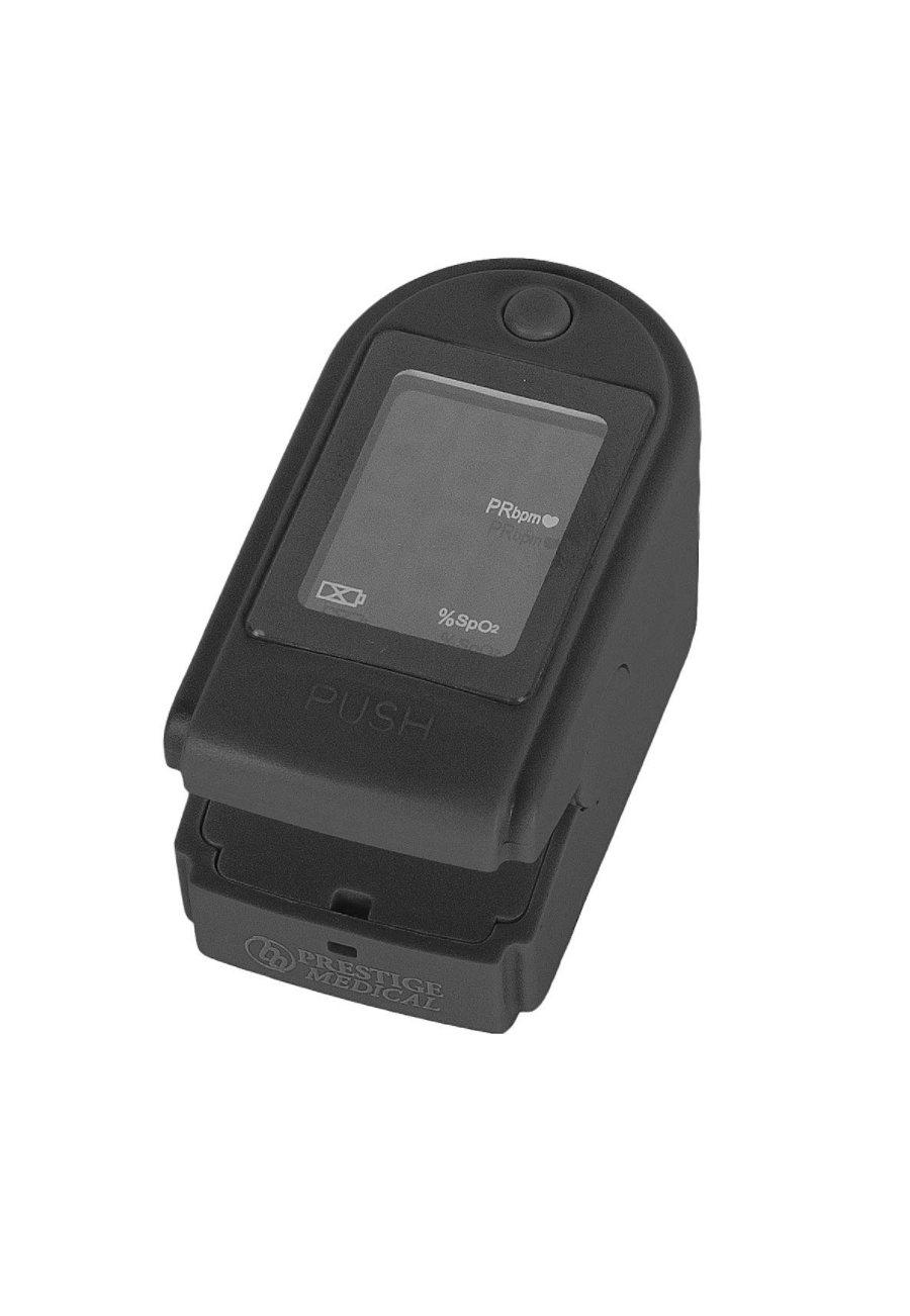 Beyond Scrubs Fingertip Pulse Oximeters