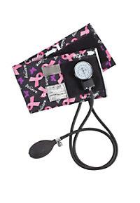 Beyond Scrubs Premium Aneroid Sphygmomanometer Printed Cuffs