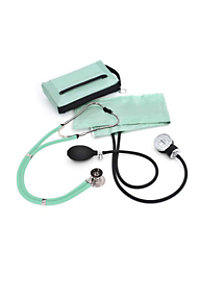 Beyond Scrubs Aneroid Sphygmomanometer/sprague-rappaport Solid Kits