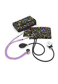 Beyond Scrubs Aneroid Sphygmomanometer/sprague-rappaport Print Kits