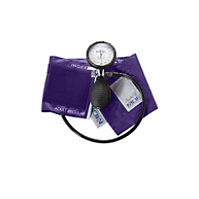 MDF 848XPD Medic Palm Aneroid Sphygmomanometer
