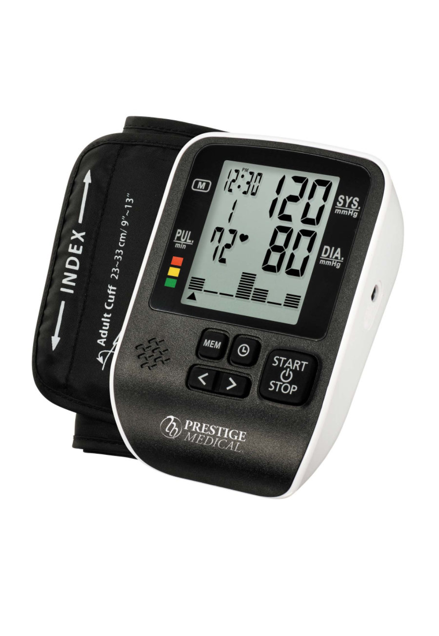 Prestige Healthmate Premium Digital Blood Pressure Monitors