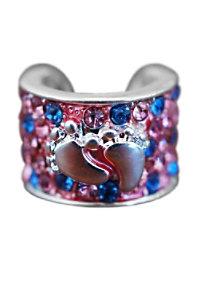 Prestige CharMED Crystal Stethoscope Charms