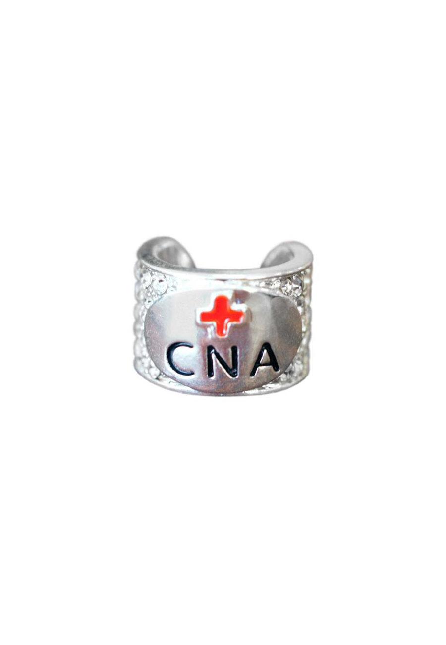 Prestige CharMED Crystal Stethoscope Charms - CNA