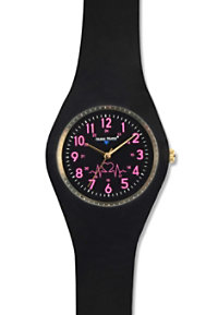 Nurse Mates Silicone Uni-Watches