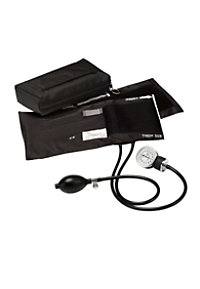 Prestige Thigh-Size Blood Pressure Cuff With Carrying Case