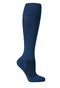 Total Compression Solid Medical Compression Socks