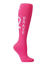 Total Compression Awareness Medical Compression Socks