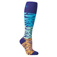 Total Compression Tiger Compression Socks