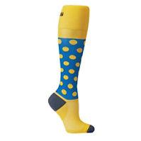 Total Compression Dot Compression Socks