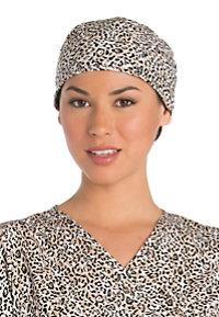 Cherokee Print Scrub Hats