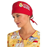 Cherokee Tooniforms Hunny On My Mind Hat