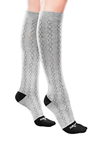Therafirm Unisex Core-Spun Mild Support Socks