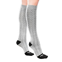 Therafirm Unisex Core-Spun Mild Support Sock
